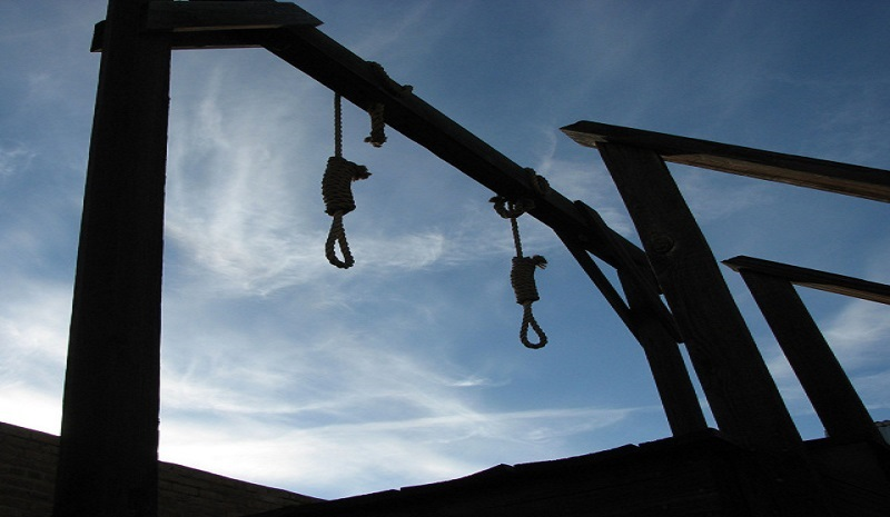an argument in favor of capital punishment in the us